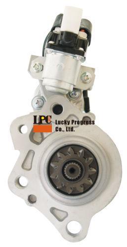 STARTER MITSUBISHI TRUCK 4M50 4M51 12V - Lucky Progress Co , Ltd