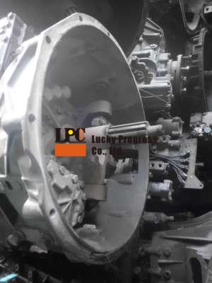 ZF 16 Speed 221 Gearbox - Lucky Progress Co , Ltd