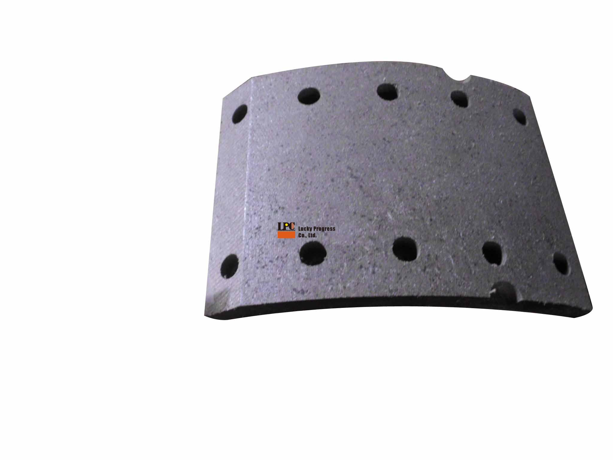 Air Brake Lining : Mitsubishi brake lining mc lucky progress co ltd