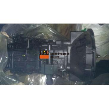 New EATON Gearbox - Lucky Progress Co , Ltd